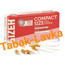 Сигаретные гильзы Gizeh Compact (120 шт)