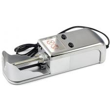 Машинка для набивки гильз Арт. 005А (хром) (электрическая)