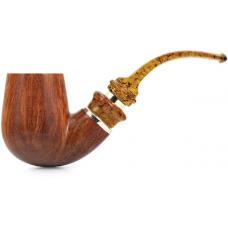 Трубка Ser Jacopo - La Fuma - Pulchra C - Арт.19021 (без фильтра)