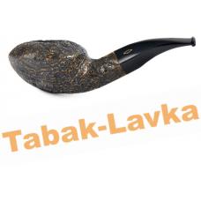 Трубка Brebbia - Fat Bob - Sabbiata 2114 (фильтр 9 мм)